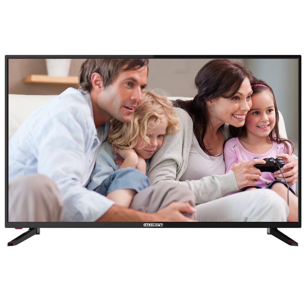 Fotografie Televizor LED Star-Light, 109 cm, 43DM5500, Full HD