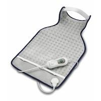 Електрическа грейка за гръб и рамене Ecomed HP-46E, Оеко-Тех материя