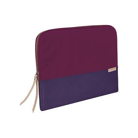 "Калъф за лаптоп STM Grace Sleeve за MacBook Air 11"", Dark Purple"