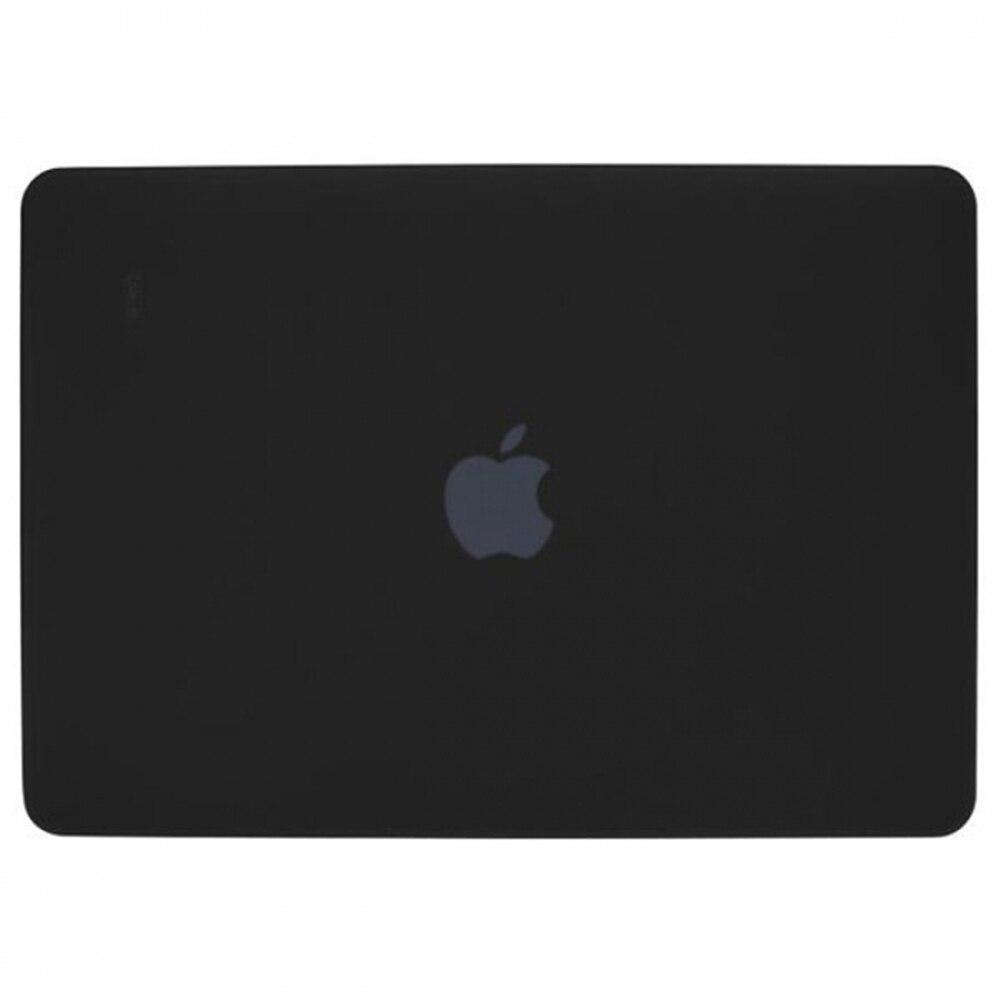 """Fotografie Carcasa laptop Artwizz Rubber pentru MacBook Pro 13"""" (new 2016), Black"""
