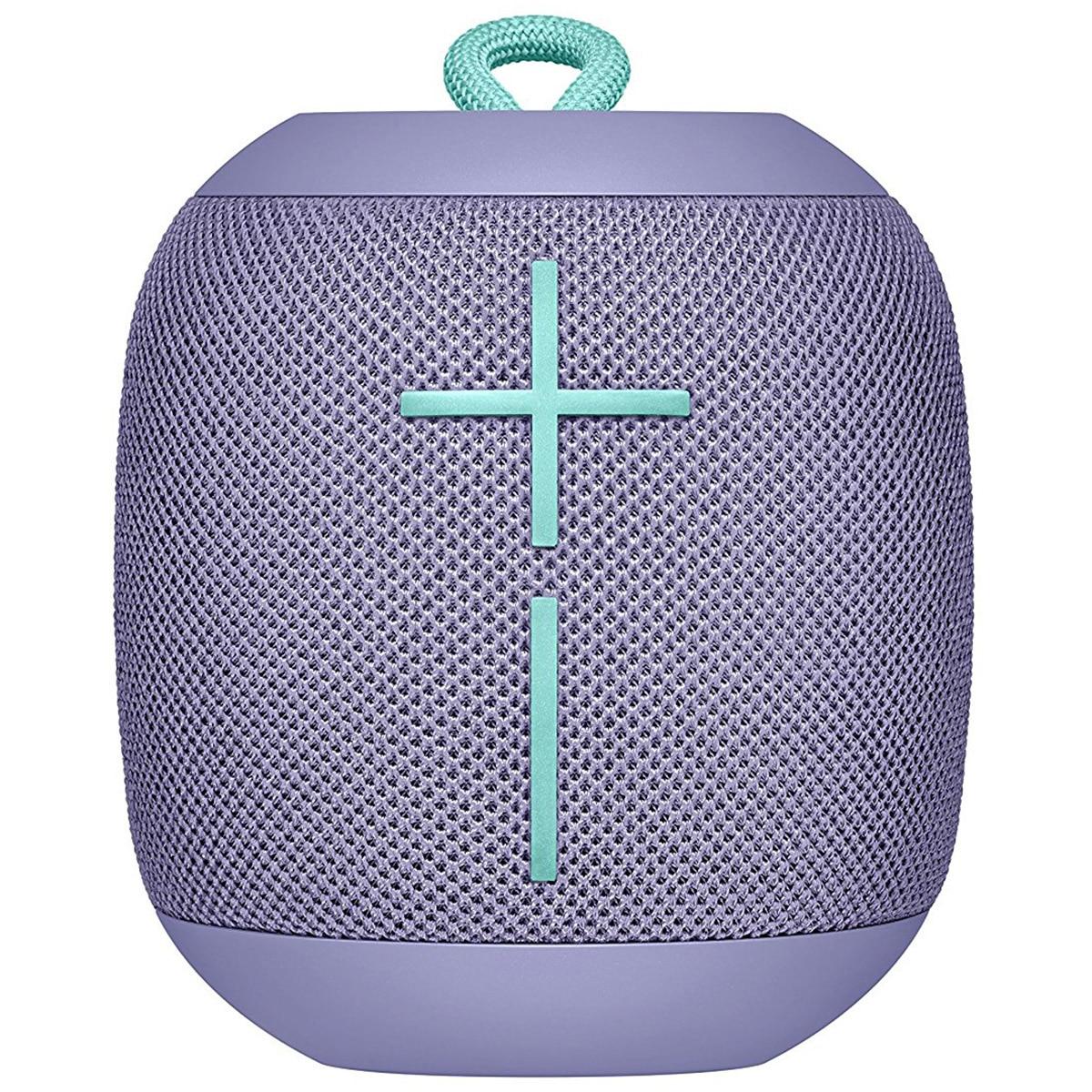 Fotografie Boxa portabila Ultimate Ears WONDERBOOM Lilac, Bluetooth, Waterproof, Lilac