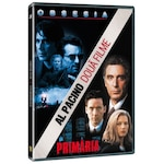 Colectie 2 filme OBSESIA[DVD] + PRIMARIA[DVD]