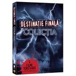 COLECTIE FILME FINAL DESTINATION 1-5 [DVD]