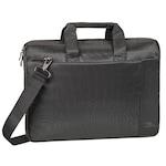 """Чанта за лаптоп Rivacase 8231, 15.6"""", Черна"""