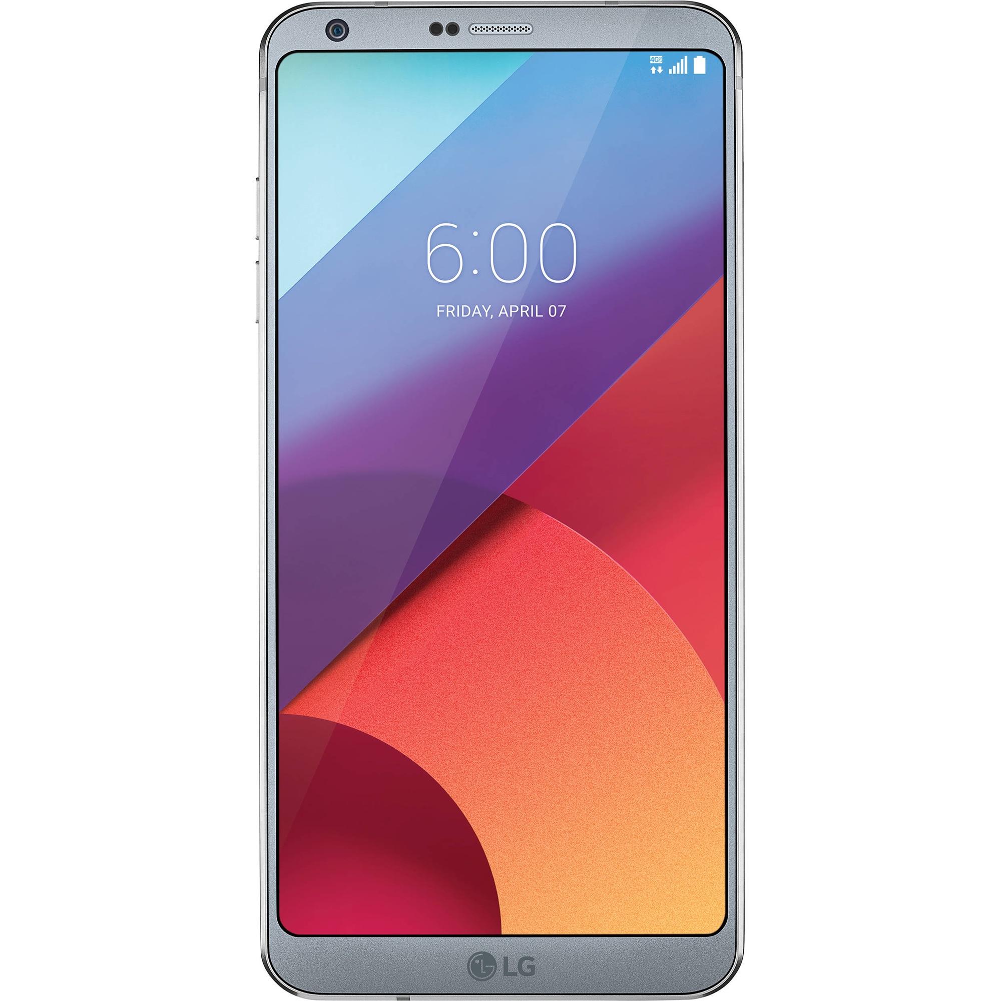 Fotografie Telefon mobil LG G6, 32GB, 4G, Platinum