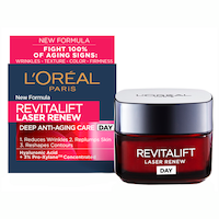 set loreal revitalift