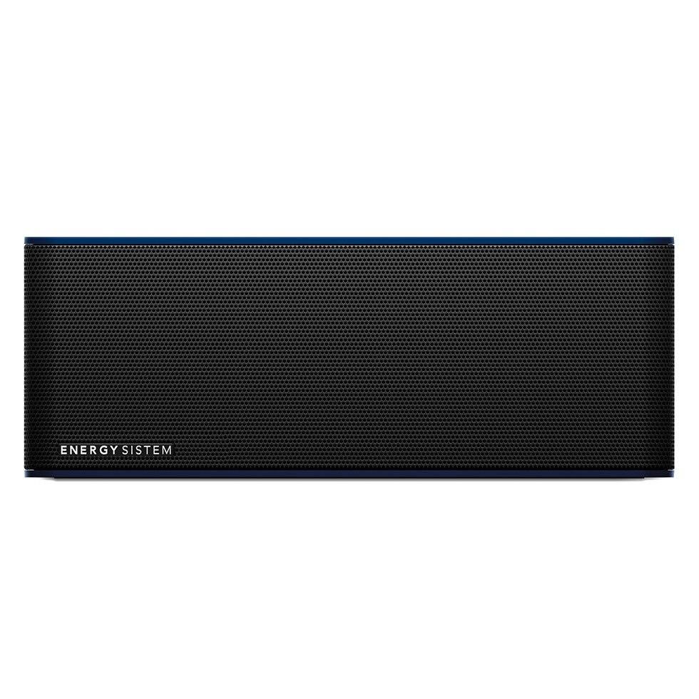 Fotografie Boxa portabila Bluetooth Energy Sistem Music Box 7, 20w, Black