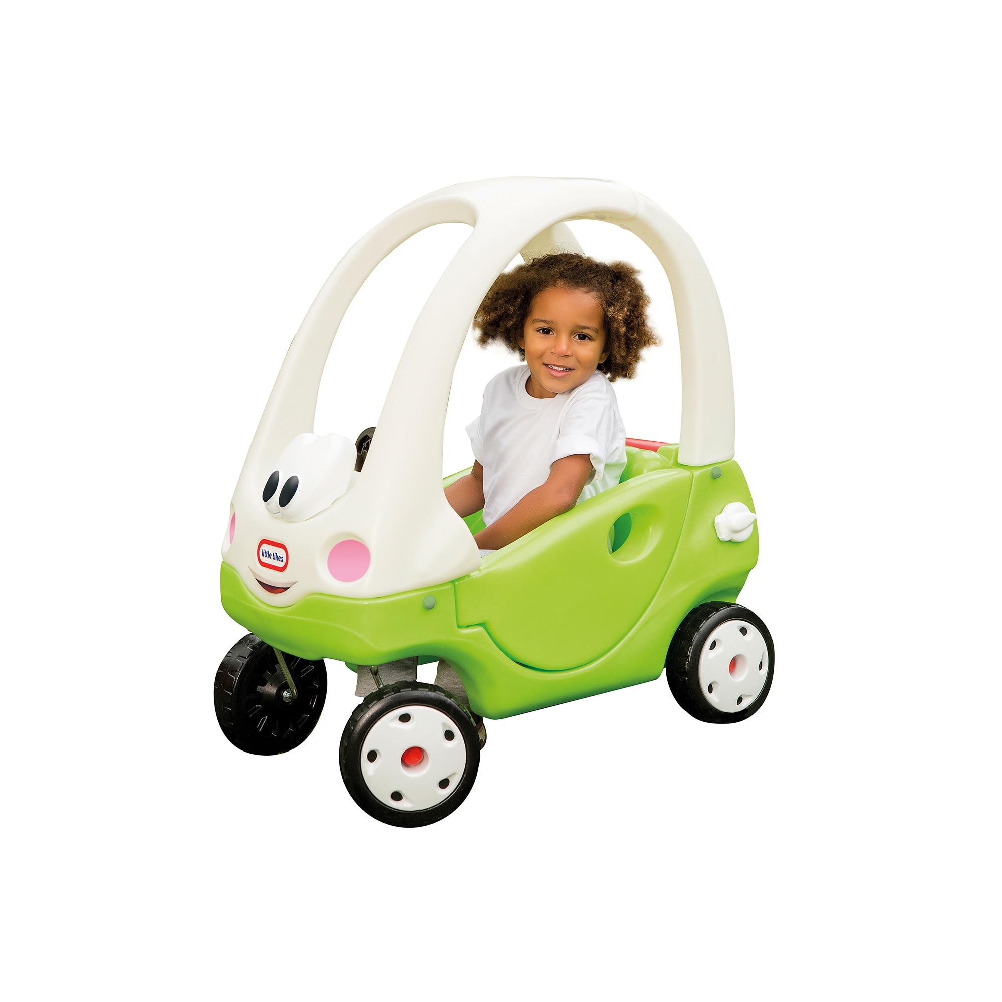 Fotografie Masinuta pentru copii Little Tikes, Cozy Coupe, Verde