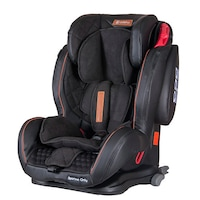 Scaun auto Coletto Sportivo Only cu Isofix 9-36 kg, Black