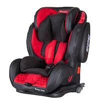 Scaun auto Coletto Sportivo Only cu Isofix 9-36 kg, Red