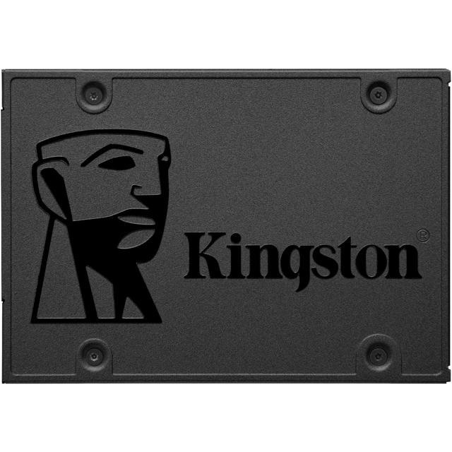 "Fotografie Solid State Drive (SSD) Kingston A400, 480GB, 2.5"", SATA III"