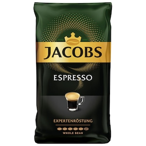 Cafea boabe Jacobs Espresso, 500 g