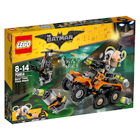 set lego batman movie