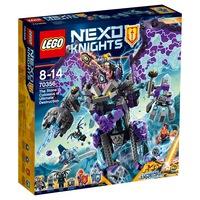 set lego nexo knights