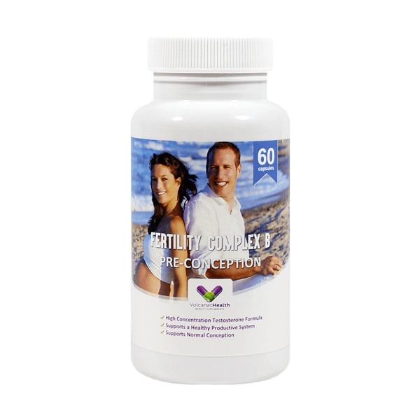 Ego potent, 20 capsule, Vitacare