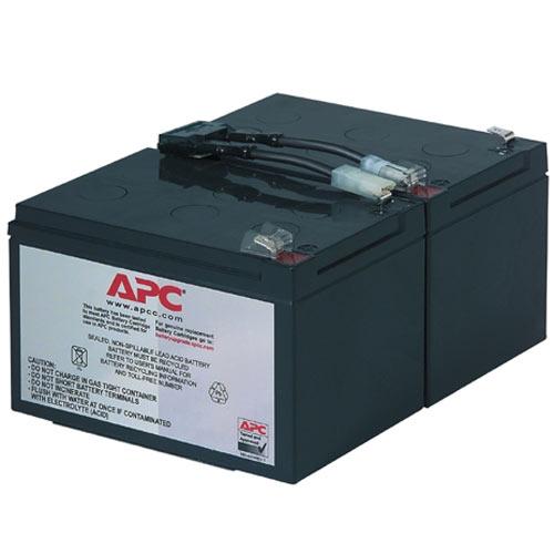 Fotografie Baterie pentru UPS APC1000, Tip RBC6