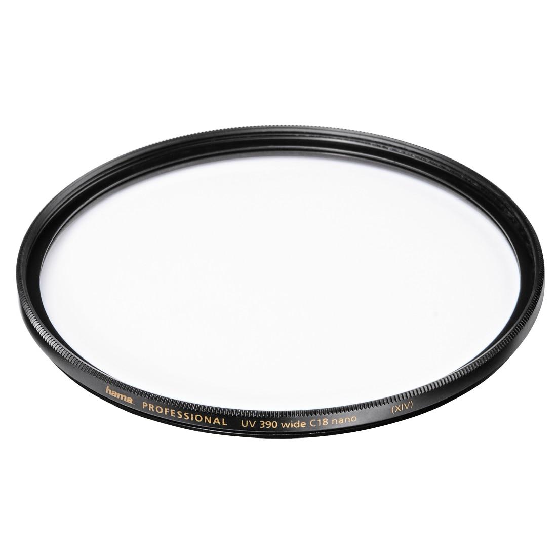 Fotografie Filtru UV Hama 390 Professional, 49 mm