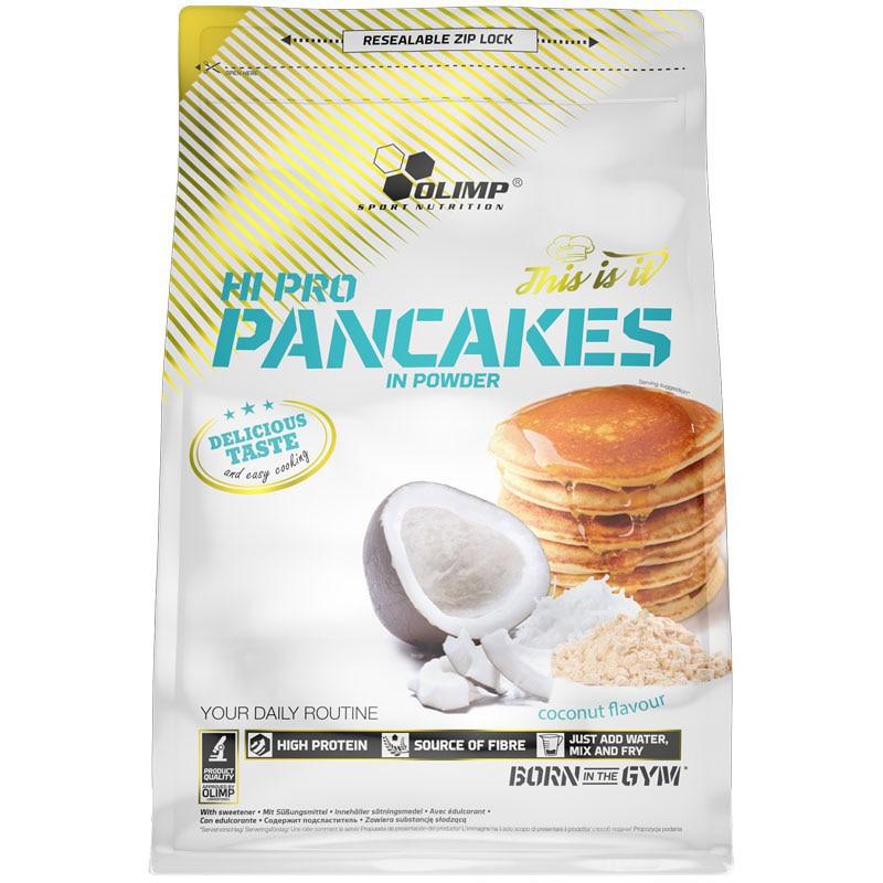 pierdere în greutate amestec de pancake