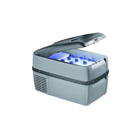 Frigider auto cu compresor, WAECO CDF-36 12/24V, 31L