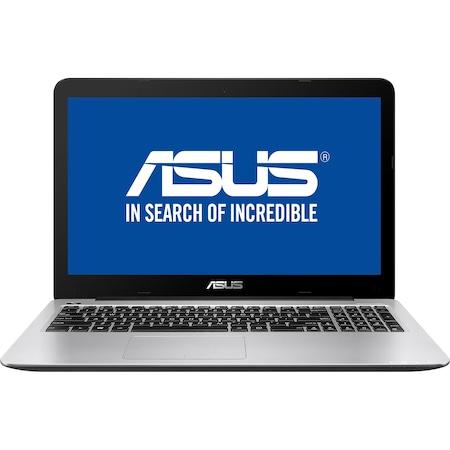 "Laptop ASUS A556UQ-XX452D cu procesor Intel® Core™ i7-6500U 2.50GHz, Skylake™, 15.6"", 4GB, 1TB, DVD-RW, nVIDIA® GeForce® 940MX 2GB, Free DOS, Dark Blue"