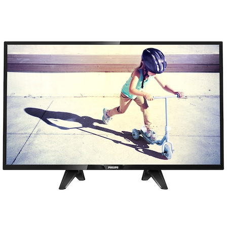 "Телевизор LED Philips, 32"" (80 cм), 32PHS4132/12, HD"