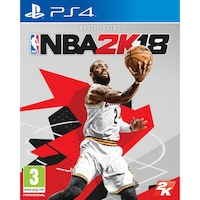 nba 2k18 ps4 altex