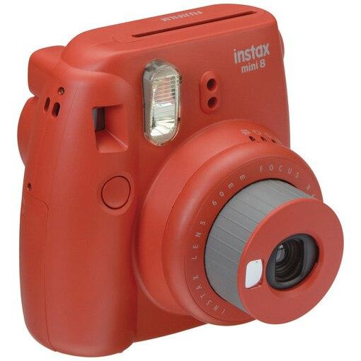 Fotografie Camera foto instant Fujifilm Instax mini 8, Raspberry