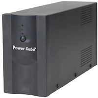 UPS Gembird UPS-PC-850AP, 850VA