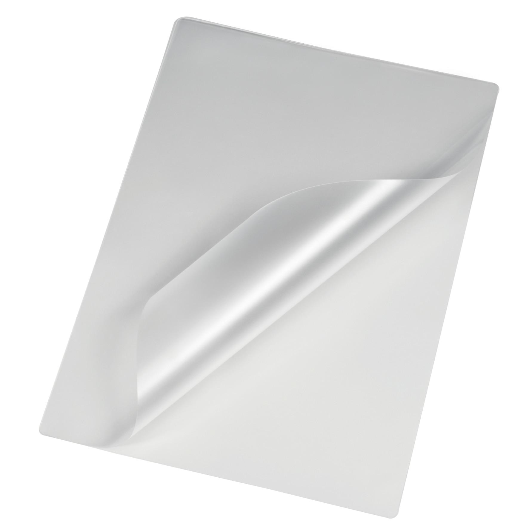 Fotografie Folie laminare Hama A6, 80 microni, 100 buc/top