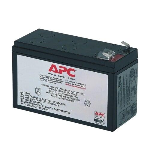 Fotografie Acumulator APC RBC17, pentru BE700-GR, BK650I