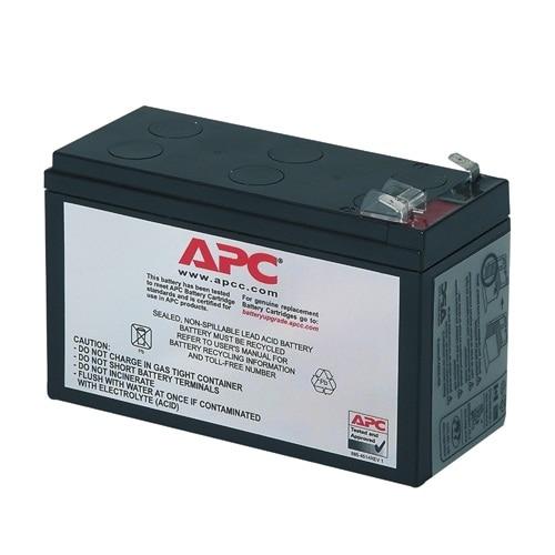 Fotografie Acumulator APC RBC2, pentru BK350I, BK500EI, BE550-GR, BR500I