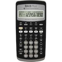 Calculator financiar Texas Instruments SCIENTIFIC BA II PLUS