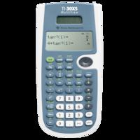 Calculator de birou Texas Instruments SCIENTIFIC TI-30XS MultiView