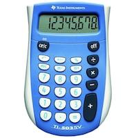 Calculator de birou Texas Instruments TI-503SV, afisaj SuperView™
