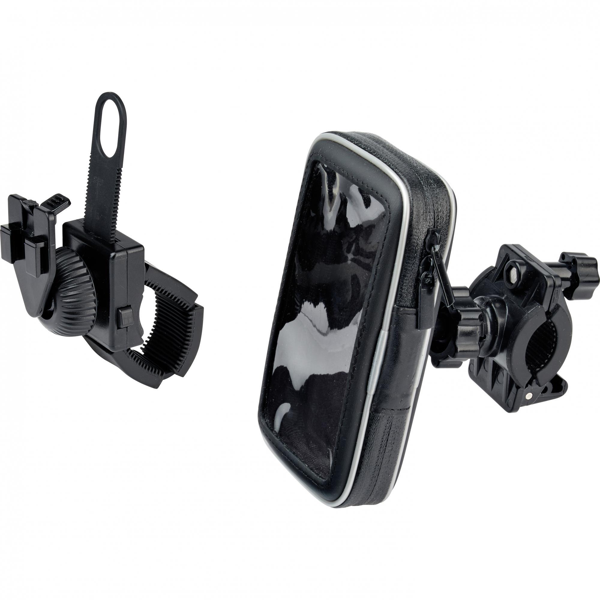 Fotografie Suport de montaj moto Midland MK-IPHONE4 pentru iPhone 4/4S