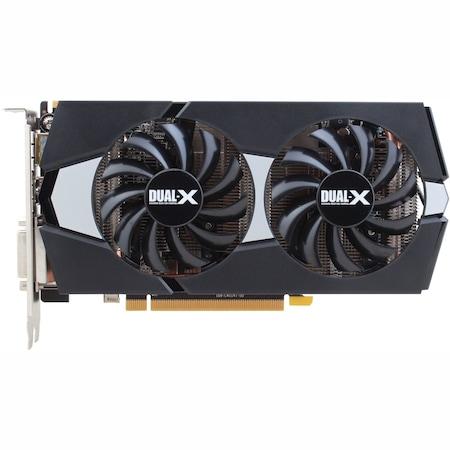 Placa video Sapphire AMD Radeon R7 265, 2048MB, GDDR5, 256bit, DVI, HDMI, PCI-E