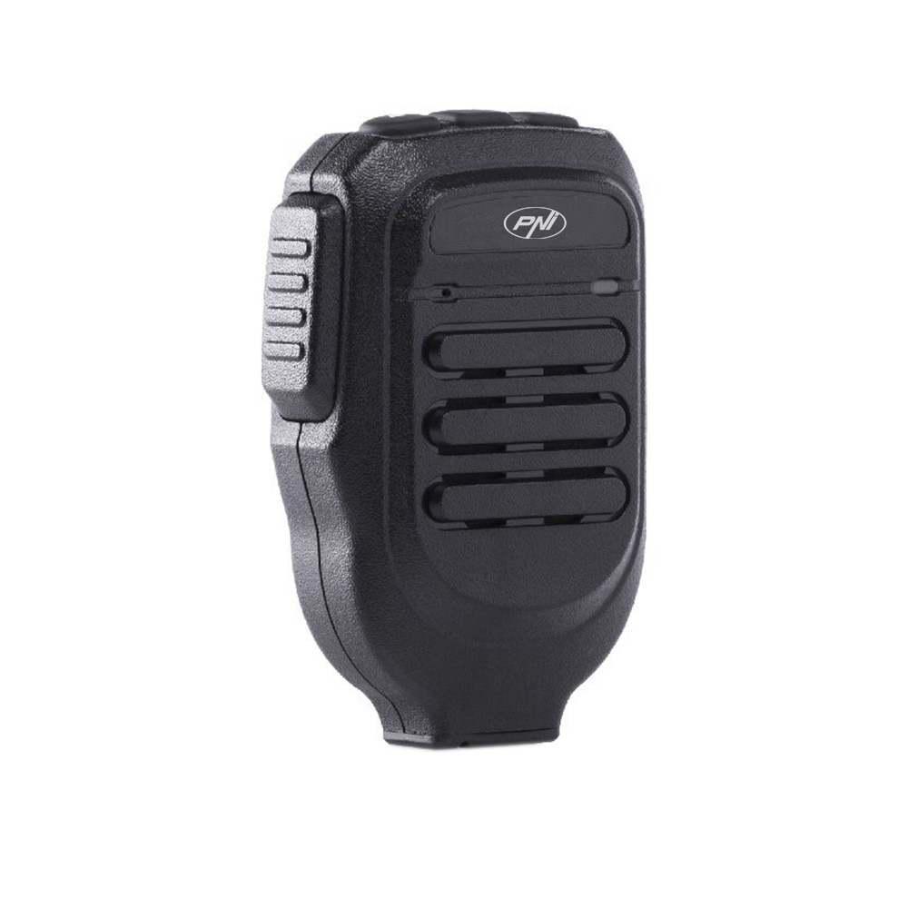 Fotografie Microfon cu Bluetooth PNI BT-MIKE 8500 dual channel compatibil cu PNI BT-DONGLE 8001 si orice telefon mobil cu BT