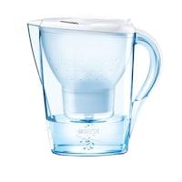 Cana de filtrare apa Brita Marella XL BR100305, 3.5 l, Alb