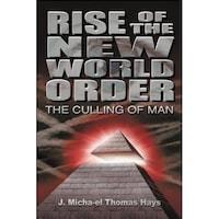 pat robertson the new world order