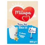 Milupa vanília ízű tejes ital 2 év+, 600 g