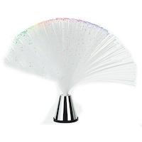 lampa flacara decorativa
