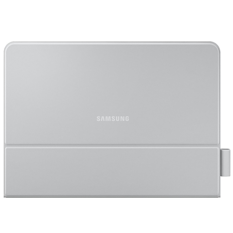 Fotografie Husa de protectie cu tastatura Samsung pentru Galaxy Tab S3 9.7' T820/T825, Dark Grey