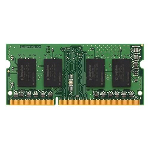Fotografie Memorie Kingston 4GB, DDR3, 1600MHz, SODIMM
