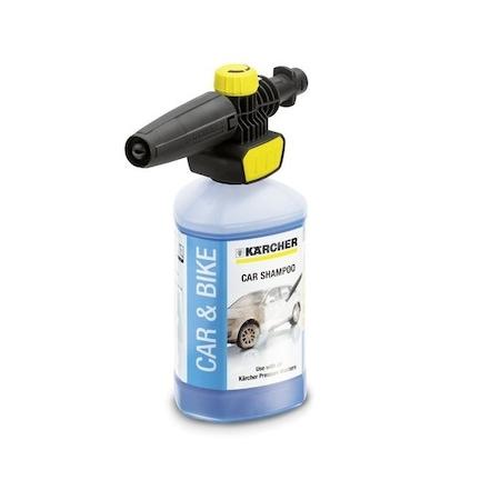 Комплект дюзи за пяна Karcher Connect 'n' Clean FJ 10 C, Автомобилен шампоан 1 l