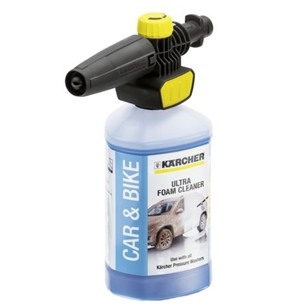 Fotografie Set Duza spumare Karcher Connect 'n' Clean FJ 10 C, Ultraspumant 1 l