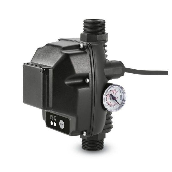 Fotografie Presostat electronic Karcher cu sistem de siguranta pentru pompe de gradina