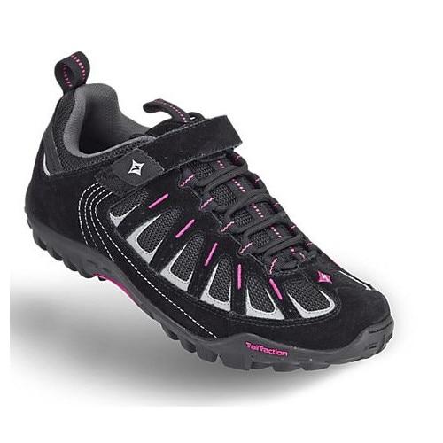 Specialized Tahoe női kerékpáros cipő 40 es feketepink eMAG.hu
