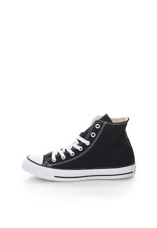 Converse, Спортни обувки, Черен, 7