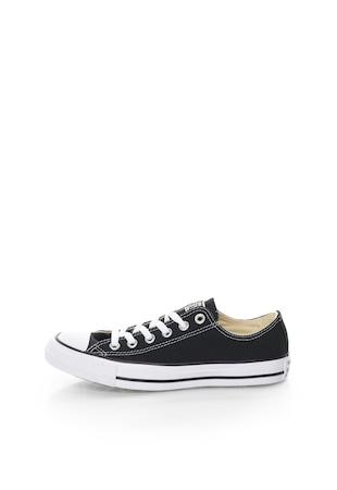 Converse, Спортни обувки, Черен, 7.5