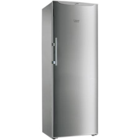 Хладилник с 1 врата Hotpoint SDS 1722 J, 346 л, Клас A+, H 175 см, Inox